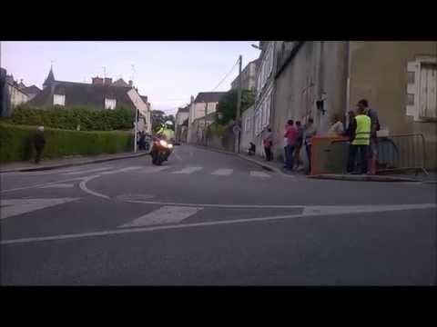 Boucles de la Mayenne prologue à Laval