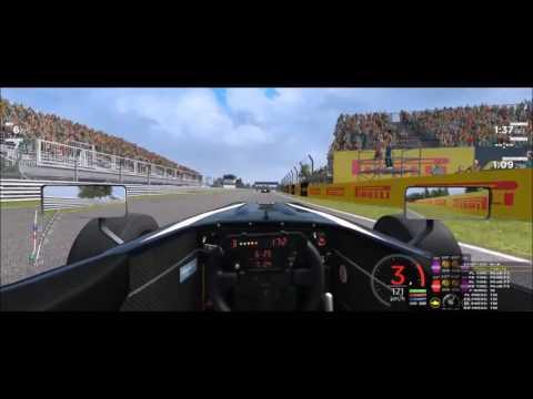 evoHahn bermain Automobilista (PC) (1)