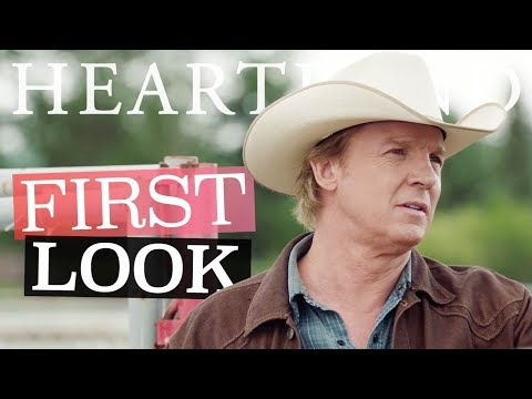 Heartland 1103 First Look: Decision Time
