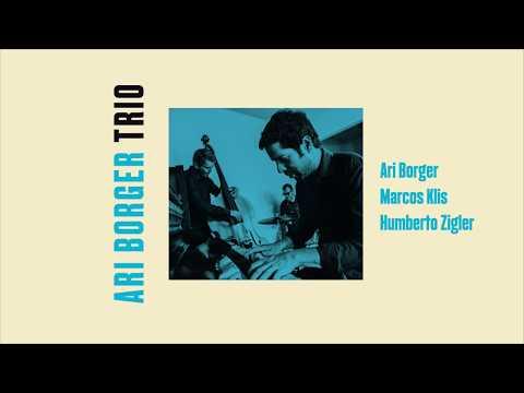 Ari Borger Trio - Rock'N'Jazz - Teaser
