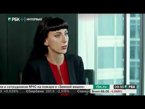 """Интервью. Максим Широков, генеральный директор ПАО """"Юнипро"""""""