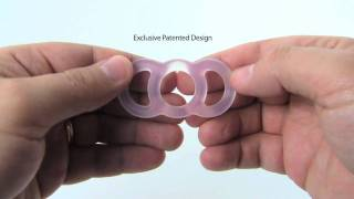 Repeat youtube video Revive Premium - Patented Comfort-Fit Rings - Exclusive from Encore