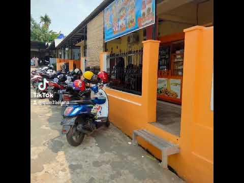 Bakso Seitalo. Bakso Viral Palembang