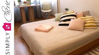 Gambar cover My Trip to Prague: Quick Tour of My Airbnb {Ep. 1 of 5}
