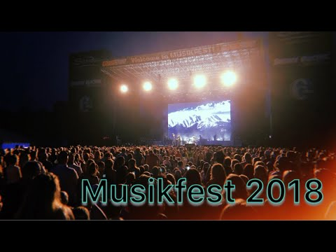 My First Time at Musikfest!
