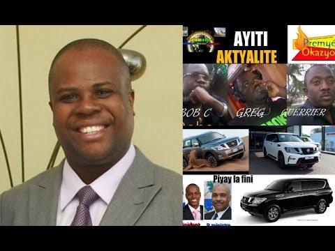 Rubrique Libre Opinion  Vandredi 7 AVRIL  2017 sou Cap-Haïtien en –Vrac
