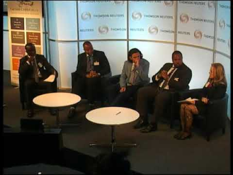 "FMI London - ""Zimbabwe:  How are we pricing Risk?"" (1Sept 2017)"