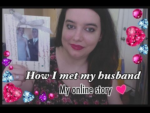 how i met my husband by 7 couples share their how we met stories  how my husband and i met is an unlikely funny story three years ago he tweeted that he was moving and had a bunch of horror dvd's he needed to .