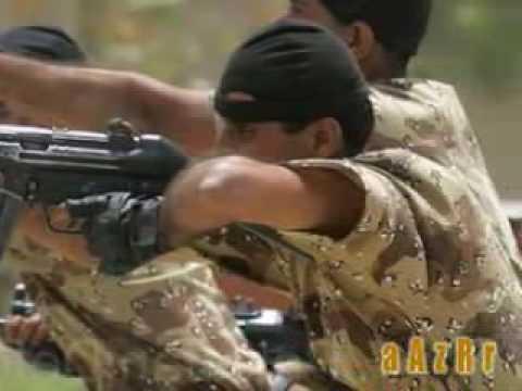 Pakistan marine corps (SSG Commandos) [Pakistan Zindabad]