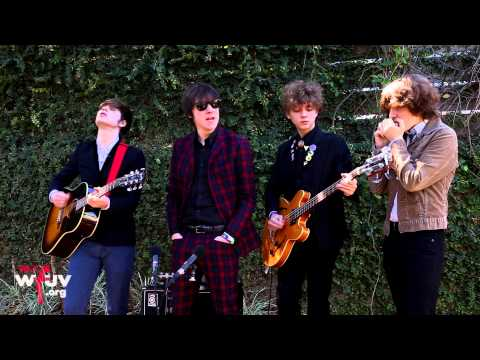 The Strypes  You Cant Judge A Book  The   at SXSW