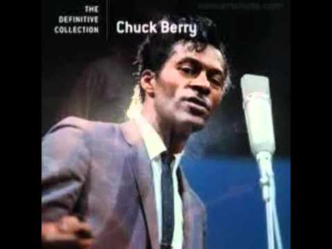 Chuck Berry - Lonely School Days (Altern.Vers)
