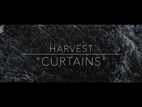 Harvest - Curtains (Lyric Video)