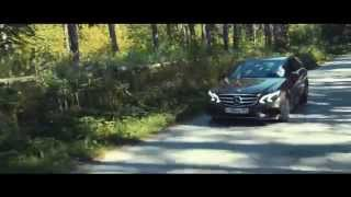 Аренда Mercedes E class прокат