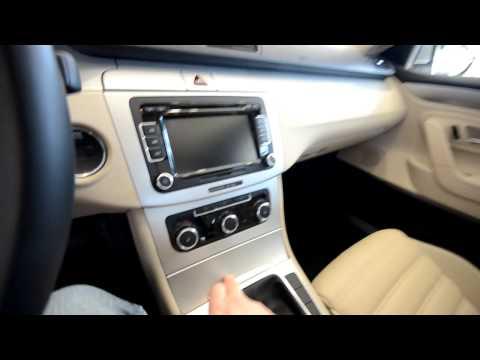2010 Volkswagen CC Sport MANUAL (stk# 39721A ) for sale at Trend Motors VW in Rockaway, NJ