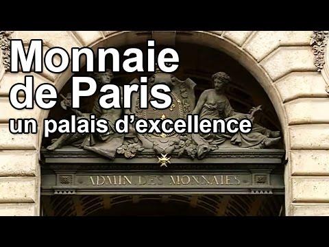 Monnaie de Paris : un palais d'excellence