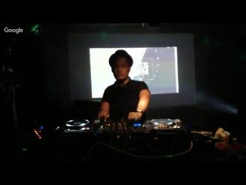 BEATS ROOM : Dark Tuesday Edition feat. AGENT(Cocoon, DE)