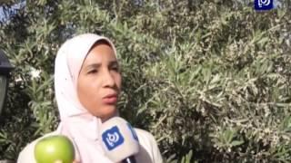م. خالد الحنيفات - الزراعة الأردنية