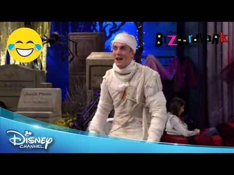 Clip - Bizaardvark | Halloweenvark | Disney Channel Canada