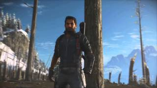 Just Cause 3 Music Video IGN Cutscenes