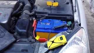 видео Выбор аккумулятора для дизеля