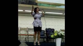 Hallelujah - Shauanda