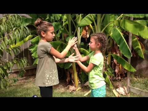 "Hand Clapping Games: ""Big Mac, Filet of Fish"""