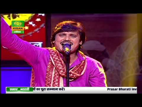 Musical broadcast Folkstars - Mati ke laal | माटी के लाल | 25.04.2020