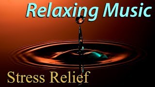 Soothing Music For Stress Relief | Music For Headache Relief & Sleeping