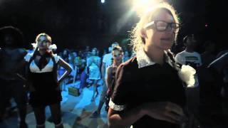 Kazantip 2011 очtym красивый клип и трек
