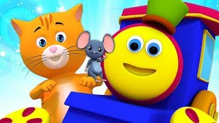 Nursery Rhymes & Songs for Kids | Cartoon Videos for Babies