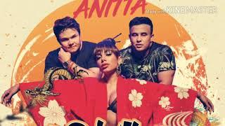 Baixar Anitta e Matheus & Kauan - Ao Vivo E As Cores (áudio)