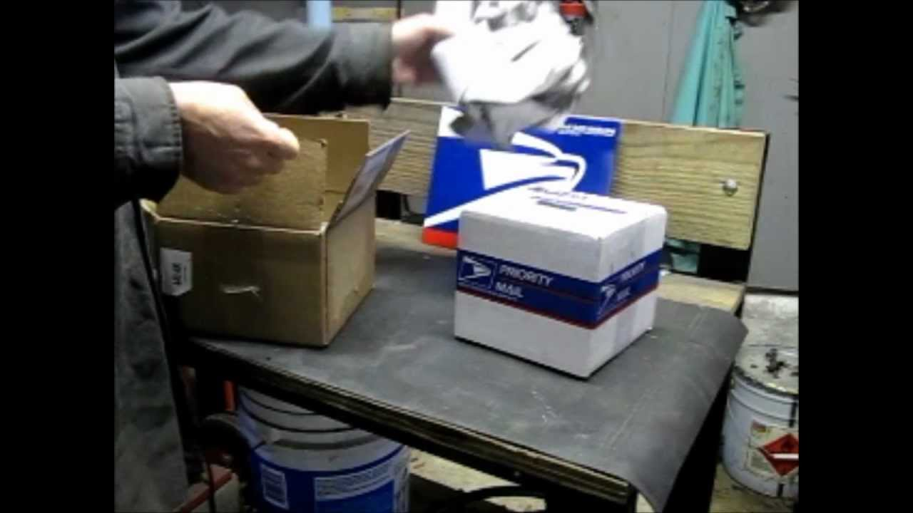 Oil Filter Conversion Kit Youtube
