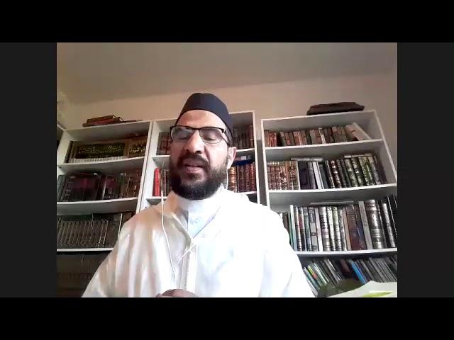 تلاوة آيات بينات من الذكر الحكيم لفضيلة الشيخ أحمد الهبطي ابو خالد