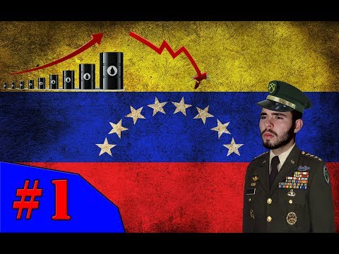 Geopolitical Simulator 4 - VAMOS SALVAR A VENEZUELA!!! #1 (Gameplay/PTBR)HD