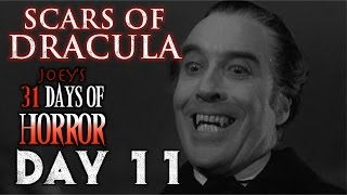 31 Days of Horror - Scars of Dracula (1970)