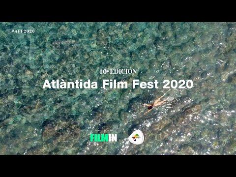 Atlàntida Film Fest 2020 - Tráiler (ES) | Filmin