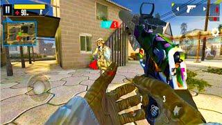 Top Real Commando Secret Mission - FPS Shooting Games Similar Apps