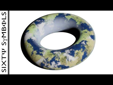 Donut-Shaped Planets - Sixty Symbols