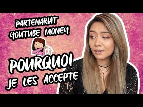 VÉRITÉ SUR LES PARTENARIATS, COLLABORATION, YOUTUBE MONEY (HAUL)