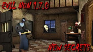 Evil Nun 1.7.0 New Update | Монахиня 1.7.0 Обновление/Монашка 1.7.0 | Автозаработок на Вебмани