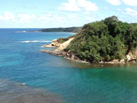 Dominica Real Esate and land sale : 1.4 Acres in Calibishie