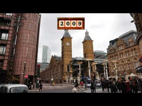 Liverpool Street Station: A Journey Through Time
