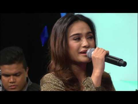 MeleTOP - Persembahan LIVE Kilafairy & Aliff Aziz 'Warna Cinta' Ep166 [5.1.2016]
