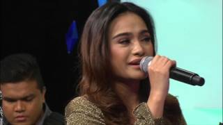 MeleTOP - Persembahan LIVE Kilafairy & Aliff Aziz