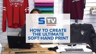 How to Create the Ultimate Soft Hand Print