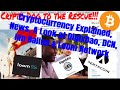 Crypto for Beginners, News, DigixD & DCN Charts, Ian Balina & Loom Net