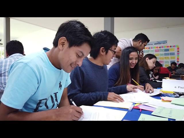 INFOD celebra taller reflexivo constructivo para la Formación Inicial Docente