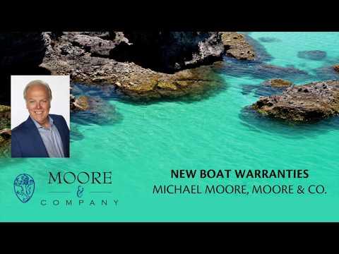 New Boat Warranties