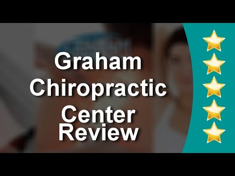 Graham Chiropractic Center Plymouth Amazing 5 Star Review by Heather Fulp