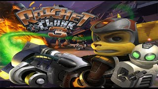 Ratchet & Clank Up Your Arsenal All Cutscenes HD GAME